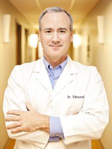 Dr. Tom Edmunds