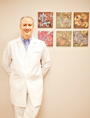 Dr. Thomas Edmunds, Urologist
