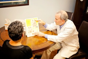 No Scalpel Vasectomy Surgery in Columbia, SC