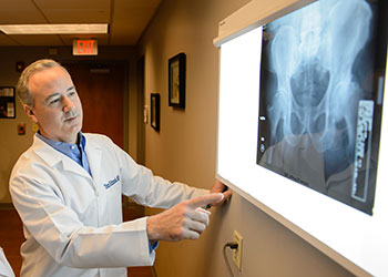 Dr. Tom Edmunds, Urologist